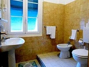 Hotel Dell'Orto Chiavari - Bathroom