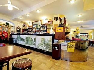 Hotel Dell'Orto Chiavari - Pub/Lounge