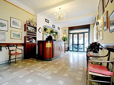 Hotel Dell'Orto Chiavari - Interior