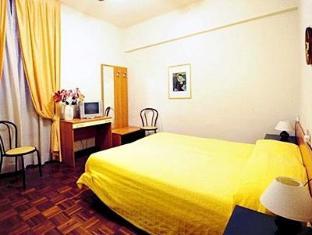 Hotel Dell'Orto Chiavari - Guest Room