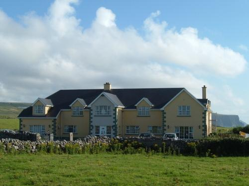 Atlantic View House Hotel Doolin