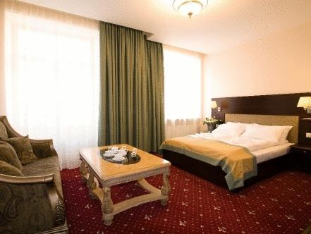 World Of Apartment In Narva Hotel Narva - Guest Room
