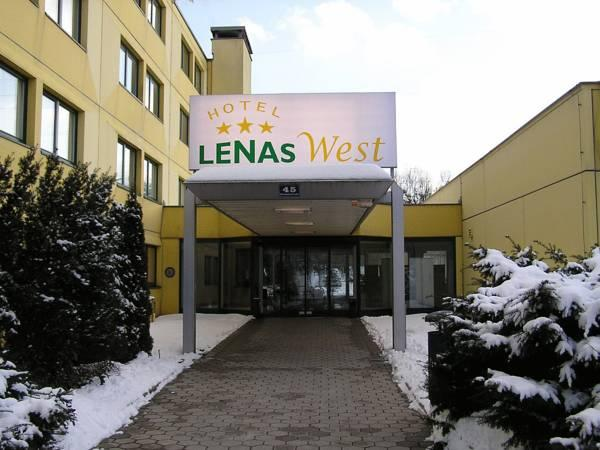 Hotel Lenas West