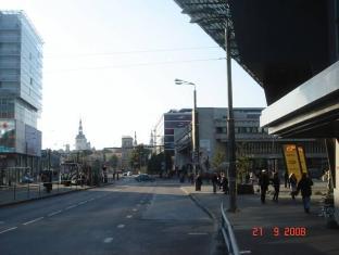 Estinn Apartment تالين - المناطق المحيطة