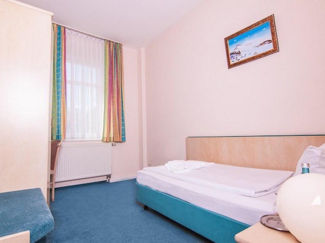 Hotel-Pension Odin - Hotell och Boende i Tyskland i Europa