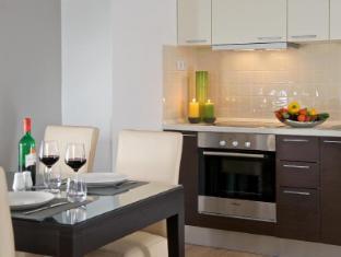 Fraser Residence Budapest Budapest - One Bedroom Deluxe Apartment