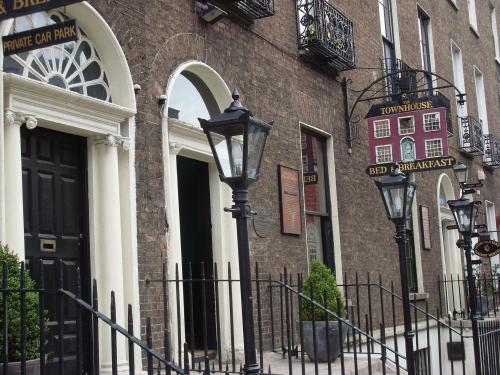 The Townhouse Dublin