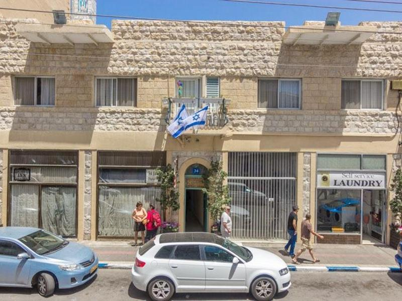 Port Inn Hotel - Hotels and Accommodation in Israel, Middle East