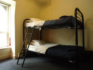 Global Viilage Backpackers Youth Hostel Toronto (ON) - Utsiden av hotellet