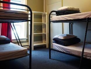 Global Viilage Backpackers Youth Hostel Toronto (ON) - Gjesterom
