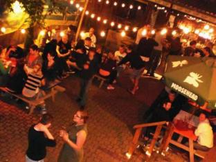 Global Viilage Backpackers Youth Hostel Toronto (ON) - Omgivelser