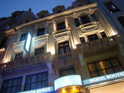 Hotel Alma De Buenos Aires - Hotels and Accommodation in Argentina, South America