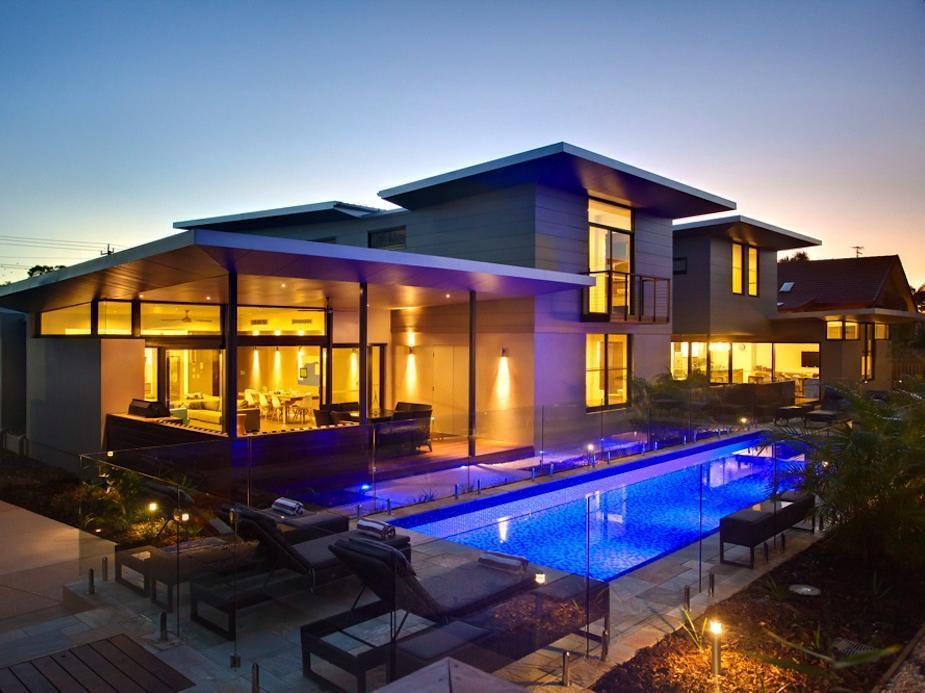 Byron Luxury Beach House - Hotell och Boende i Australien , Byron Bay