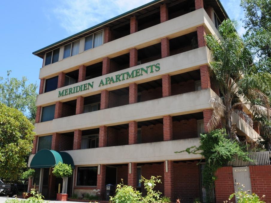 Adelaide Sorrento Meridien Apartments - Hotell och Boende i Australien , Adelaide