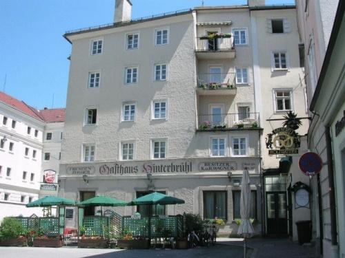 Gasthaus Hinterbruhl Guest House