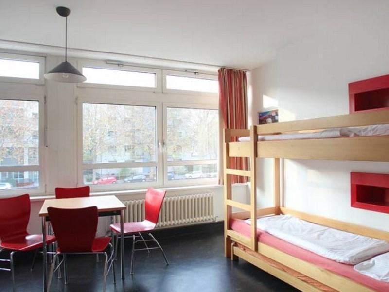 Youth Hostel Berlin International - Hotell och Boende i Tyskland i Europa