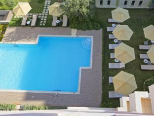 Civitel Attik Hotel Athens - Swimming Pool