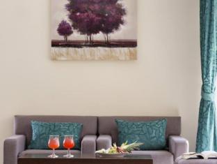 Civitel Attik Hotel Athens - Lobby