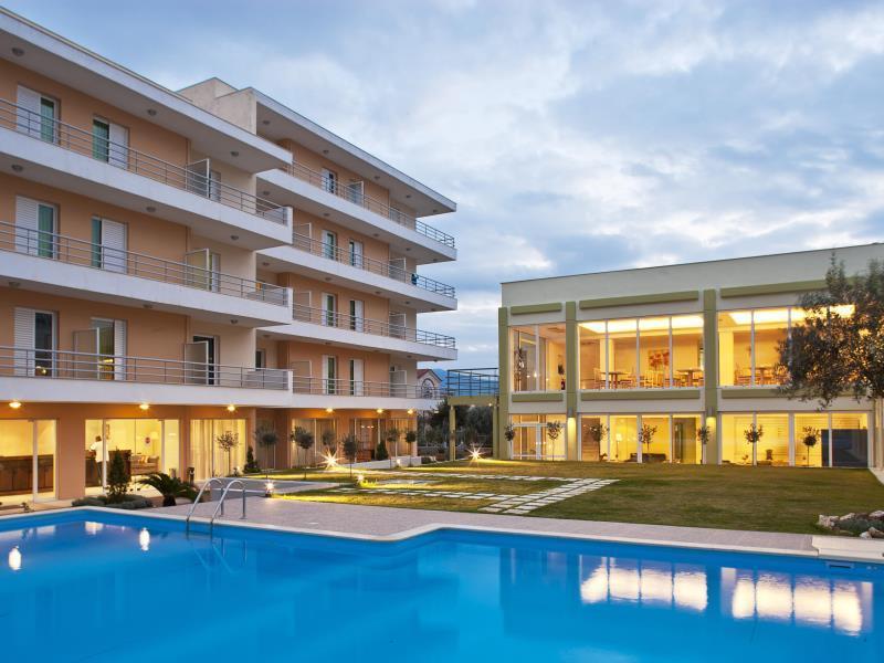 Civitel Attik Hotel Athens - Exterior