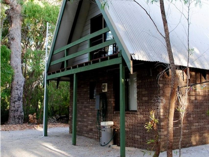 Caves Road Chalets - Hotell och Boende i Australien , Margaret River Wine Region