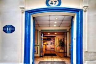 Le Faubourg Hotel - Hotell och Boende i Frankrike i Europa