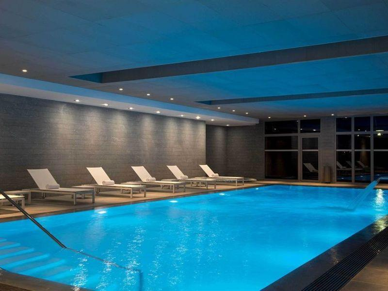 Relais Spa Paris Roissy Cdg Hotel Paris