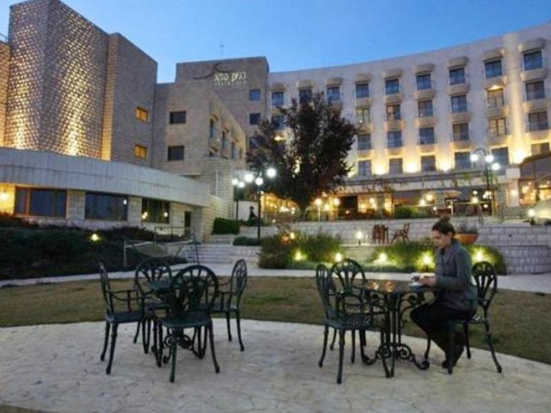 Canaan Spa Hotel - Hotels and Accommodation in Israel, Middle East