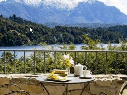 Aldebaran Hotel & Spa - Hotels and Accommodation in Argentina, South America