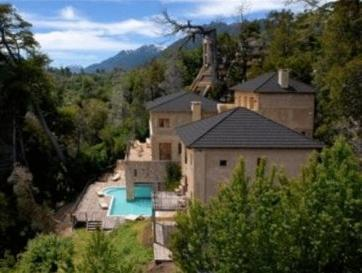 Luma Casa De Montaña - Hotels and Accommodation in Argentina, South America
