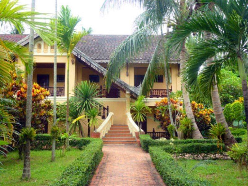 Villa Ban Lao Hotel Luang Prabang