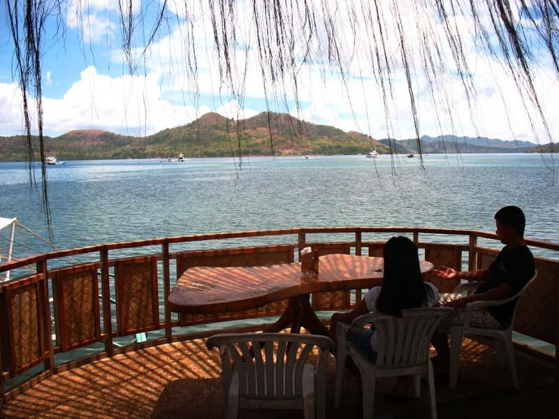 Busuanga Seadive Resort - Hotels and Accommodation in Philippines, Asia