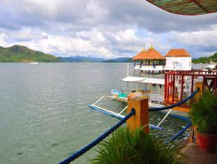 Busuanga Seadive Resort Coron - View