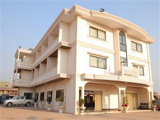 Chaleunehoung Hotel Vientiane - Exterior