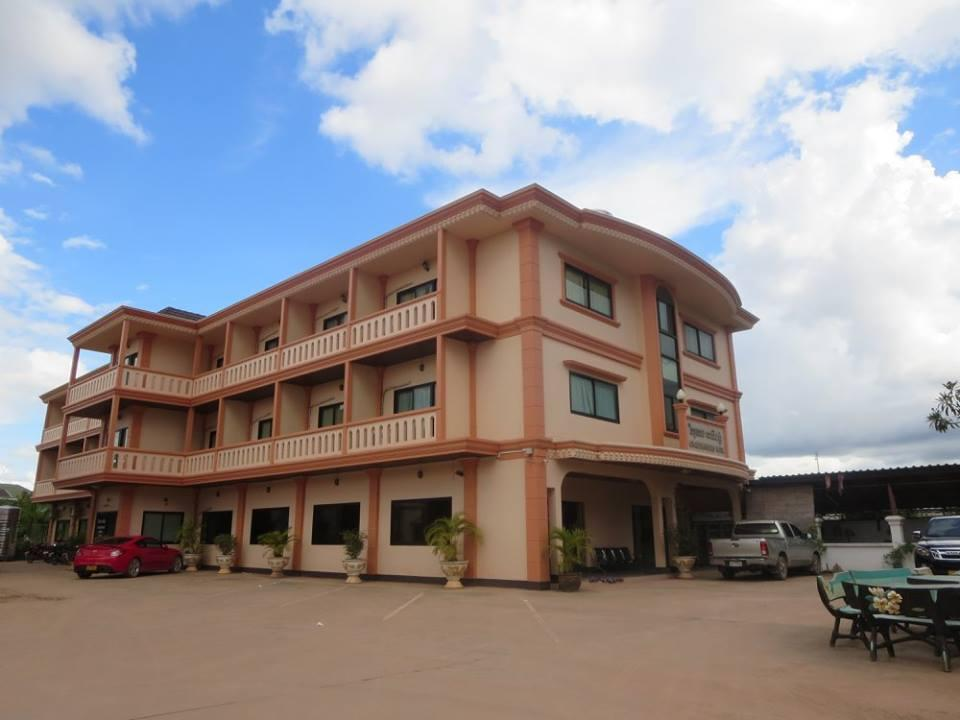 Chaleunehoung Hotel - Hotels and Accommodation in Laos, Asia