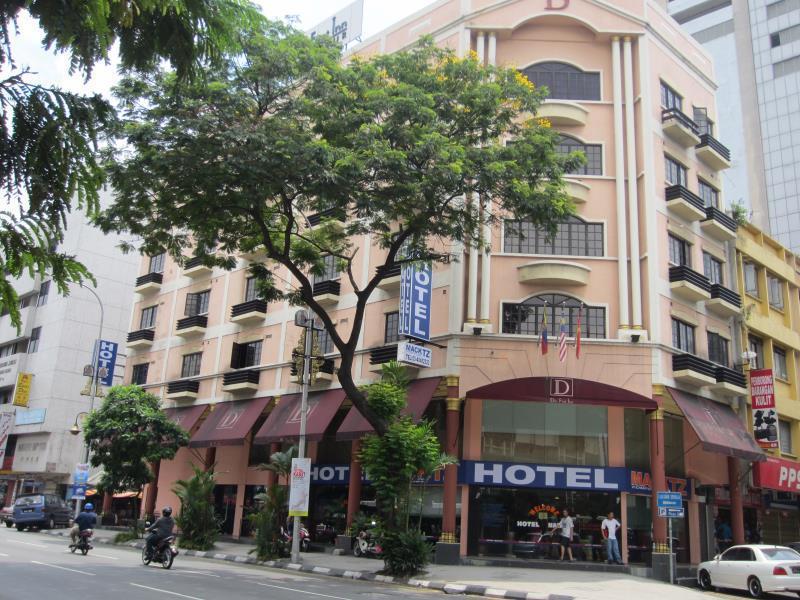 Comfort Inn Hotel Hotel Macktz Comfort Inn Kuala