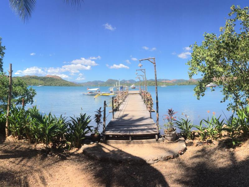 Discovery Island Resort and Dive Center Koronas