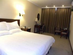 GreenTree Inn Changzhou Taihu Road - Room type photo