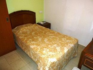 Hotel Sahara Kuala Lumpur - Single Room