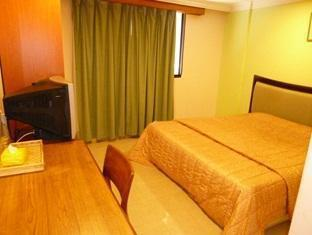 Hotel Sahara Kuala Lumpur - Double Room