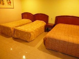 Hotel Sahara Kuala Lumpur - Family Superior