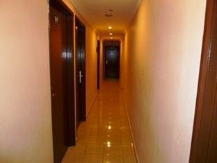 Hotel Sahara Kuala Lumpur - Hallway