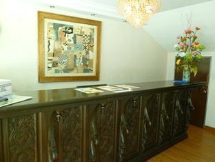 Hotel Sahara Kuala Lumpur - Reception