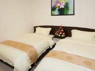 Leisure Inn - The Preferred Business Lodge Kuala Lumpur - Superior Twin
