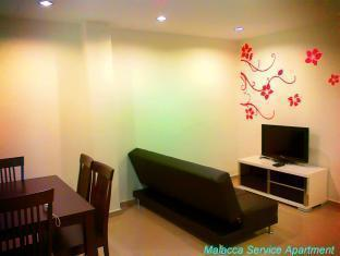Malacca Service Apartment - Room type photo