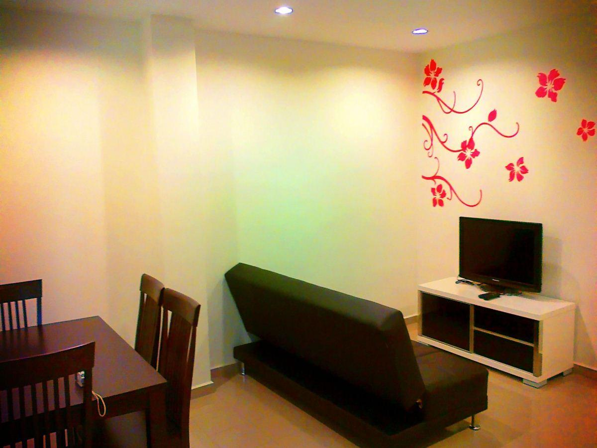 Malacca Service Apartment - Hotels and Accommodation in Malaysia, Asia