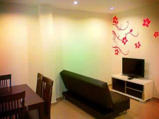 Malacca Service Apartment - More photos