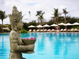 Mui Ne Bay Resort Phan Thiet - Swimming Pool