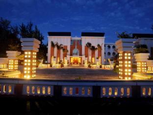 Mui Ne Bay Resort Phan Thiet - Entrance