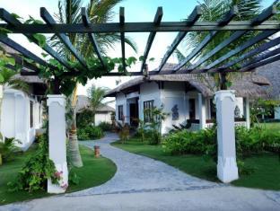 Mui Ne Bay Resort Phan Thiet - Garden