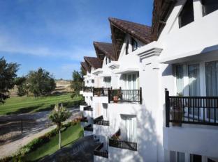 Mui Ne Bay Resort Phan Thiet - Exterior